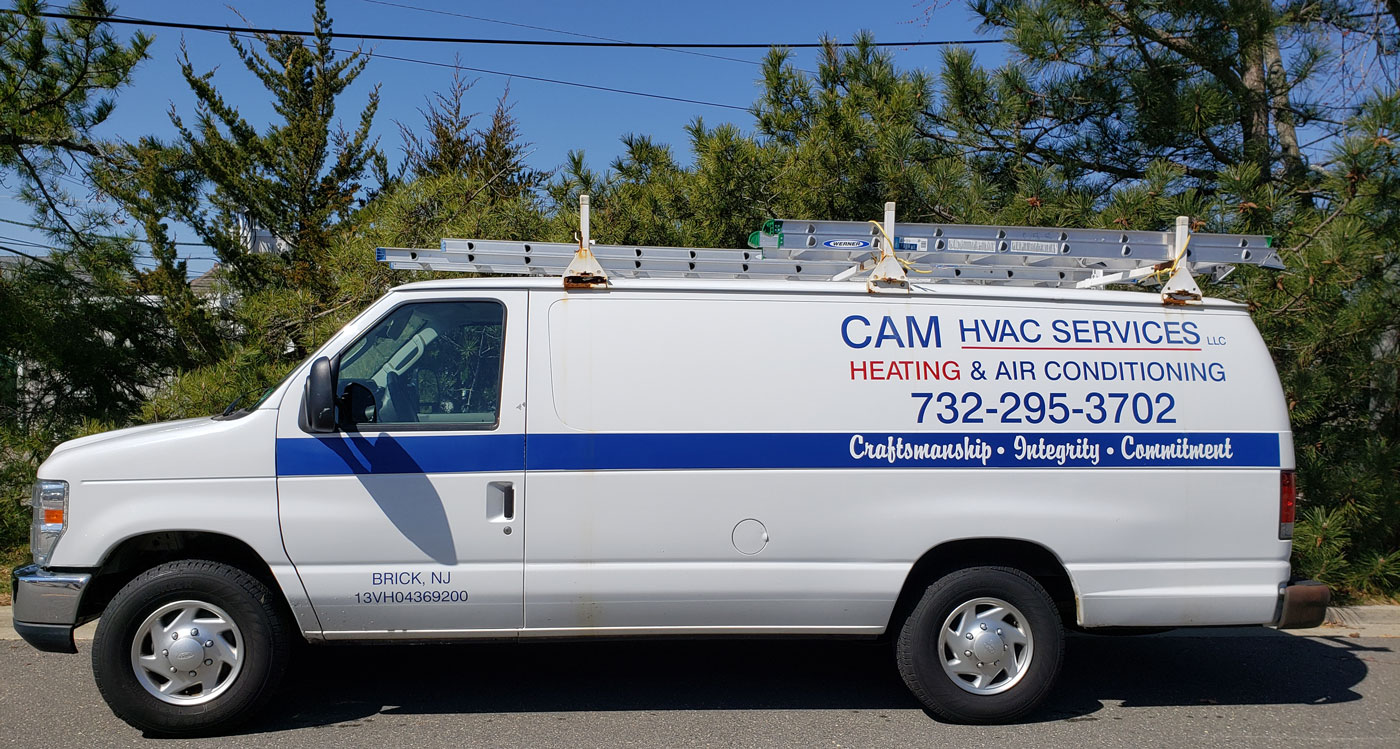 cam heating and air